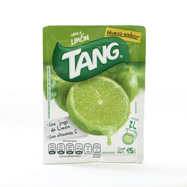 Tang Limette Pulver, 15 g