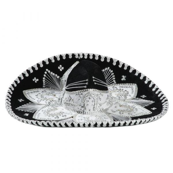 Sombrero Mariachi Mexikanerhut