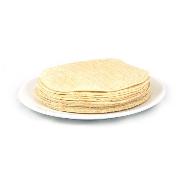 """Mais-Tortillas """"Caseras"""", tiefgefroren, 500 g, Ø ca. 15 cm"""
