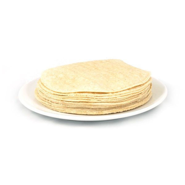 "Tortillas de Maiz ""Caseras"", congeladas, 500 g, Ø aprox. 15 cm"
