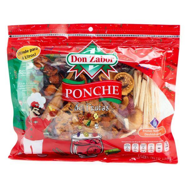 Ponche Navideño Mexicano - Mexikanischer Punsch