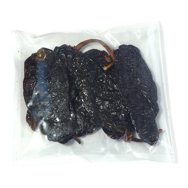 Chile Ancho, getrocket (seco), 500g