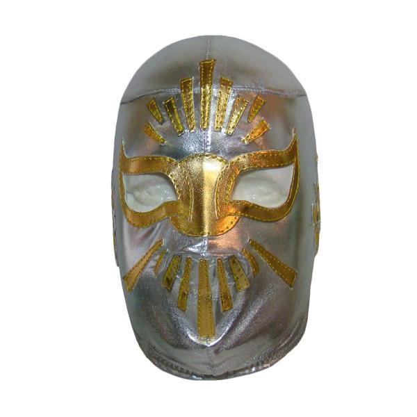 """Wrestling-Maske im Stil von Luchador """"Mistico / Sin Cara"""""""
