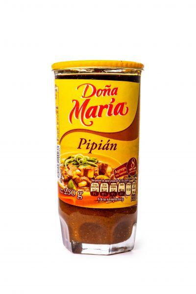 Doña María Pipián, 230 g