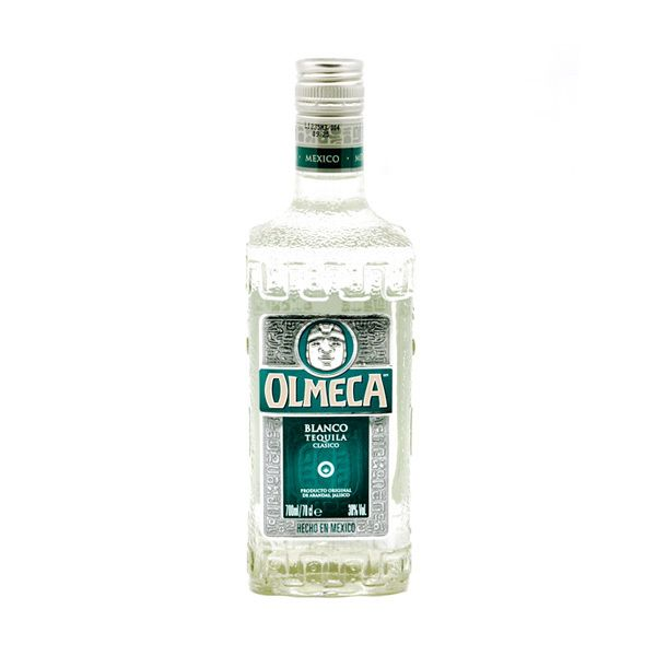 Tequila Olmeca Blanco (Silver)