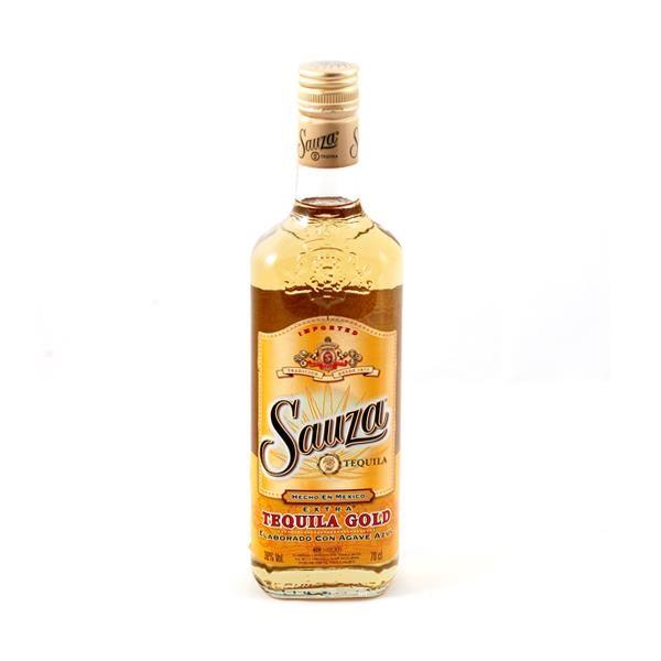 Tequila Sauza Gold, 700 ml