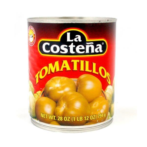 La Costeña Tomatillos, 794 g