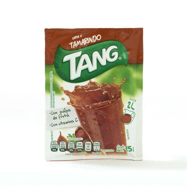 Tang Tamarindenfrucht (Tamarindo) Pulver, 15 g