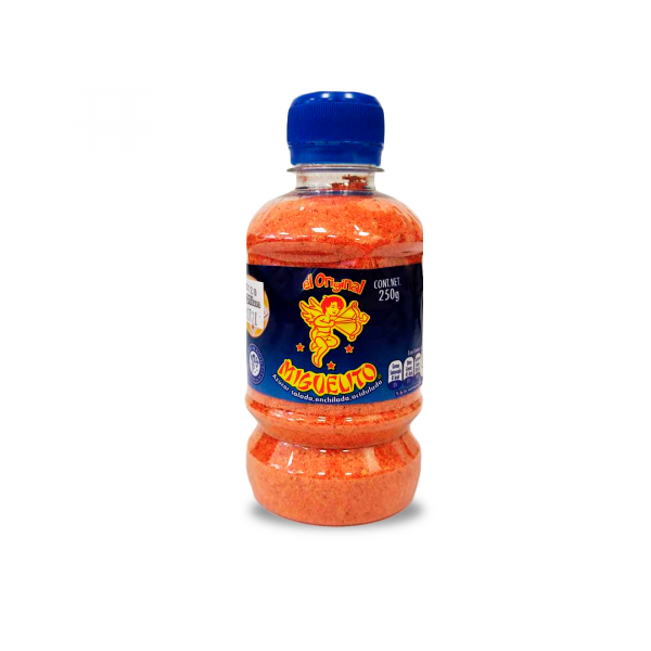 "Miguelito mexikanische Süßigkeit ""Chilito en polvo"", 250 g"