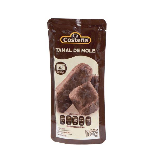 Tamal Mexicano de Mole, La Costeña, 110 g