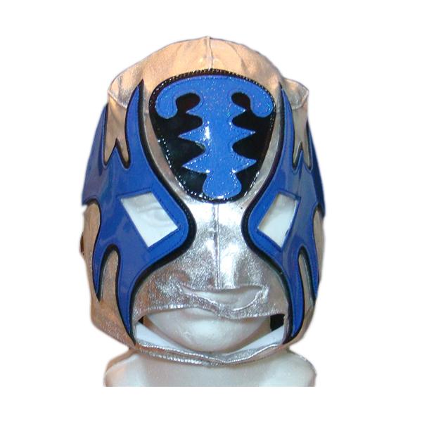 """Wrestling-Maske im Stil von Luchador """"Atlantis"""""""