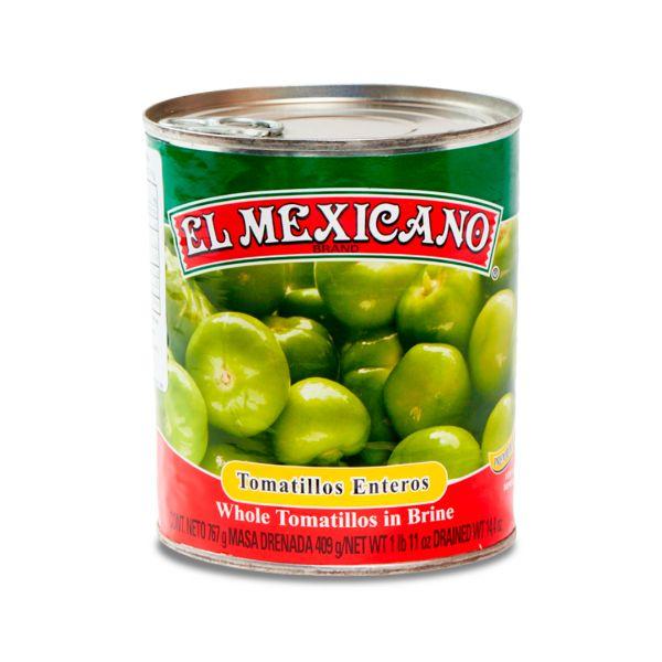 Tomatillos, El Mexicano, 767 g