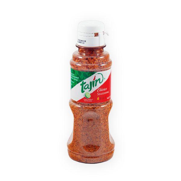 Chile Tajín en polvo, 142 g