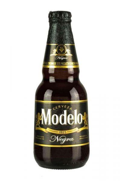 Modelo Negra Bier, dunkel, 355 ml